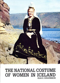 Icelandic Traditional Clothing
